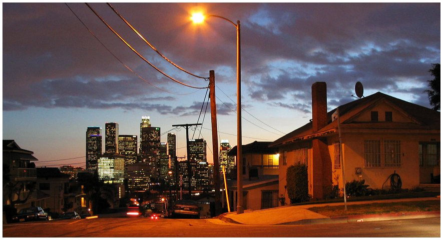 Building Houses In Unincorporated Areas Of Los Angeles